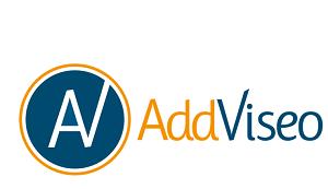 logo de la plateforme AddViseo