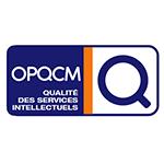 nouveau logo opqcm
