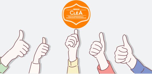 Certification CléA : tout savoir