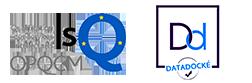 logo charte datadock opqcm