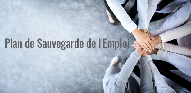 Le plan de sauvegarde de l'emploi : définition