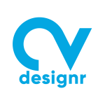 cv designer logo